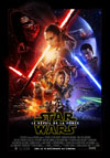 STAR WARS: EPISODE VII – LE REVEIL DE LA FORCE