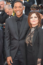 Will Smith, Agnès Jaoui