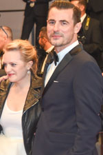 Elisabeth Moss,Dominic West