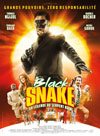 BLACK SNAKE, LA LEGENDE DU SERPENT NOIR