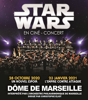 cine-concert star wars